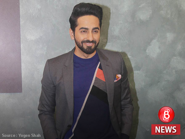 Badhaai Ho! Ayushmann signs his next project and here are the deets