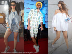 Bollywood inspired ways to style up