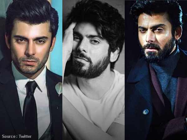 Fawad Khan's 10 expressions in GIF that make him totally DROOL-WORTHY!