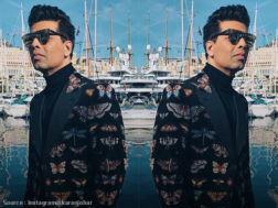Karan Johar Instagram photos