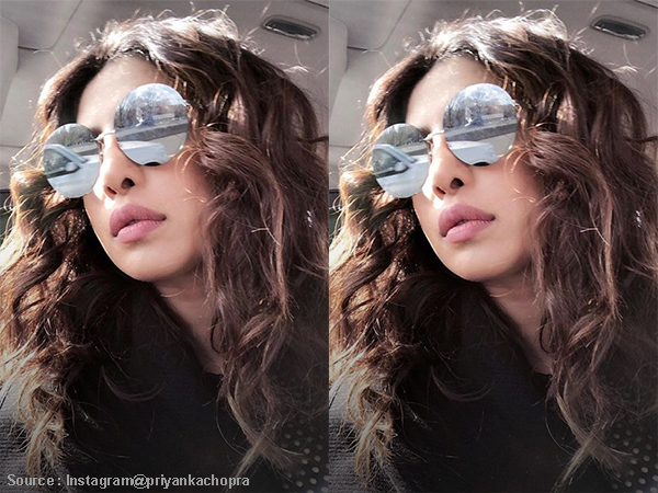 Priyanka Chopra's new curly hairdo is winning hearts on the internet!