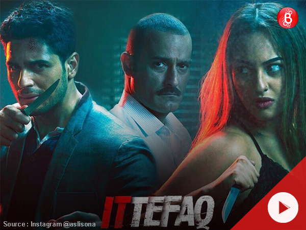 Watch: 'Ittefaq' Movie Public Review...