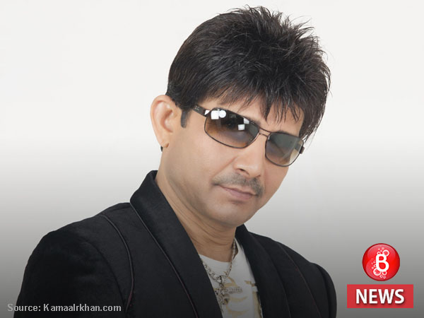 The drama king KRK is back, this time with a suicide note
