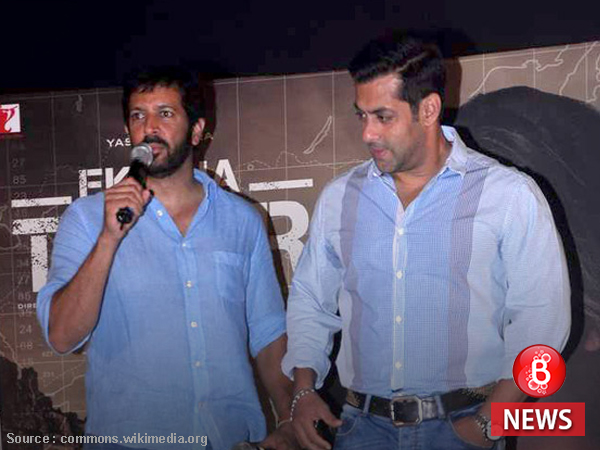 TZH trailer: Catch what 'Ek Tha Tiger' director Kabir Khan has to say about it