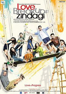 Love Breakups Zindagi