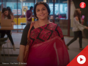 'Manva Likes To Fly' from Vidya Balan-starrer 'Tumhari Sulu' is a feel good track