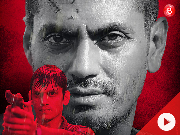 Monsoon Shootout: Motion poster of this Nawazuddin-starrer is intriguing