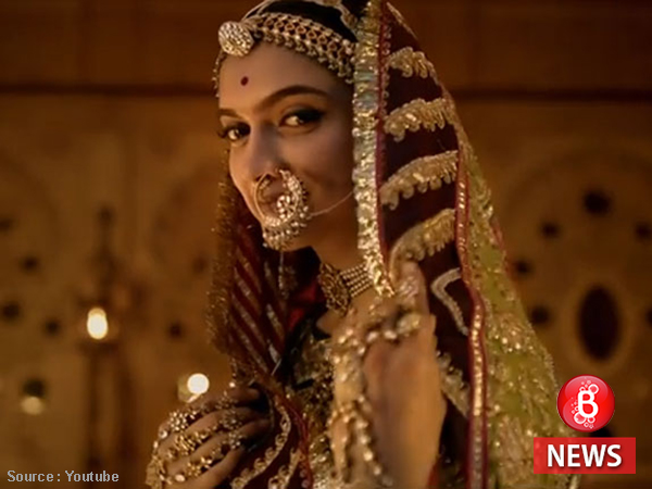 Padmavati: CBFC is the ultimate decision-maker, SC says reprimanding the protesters