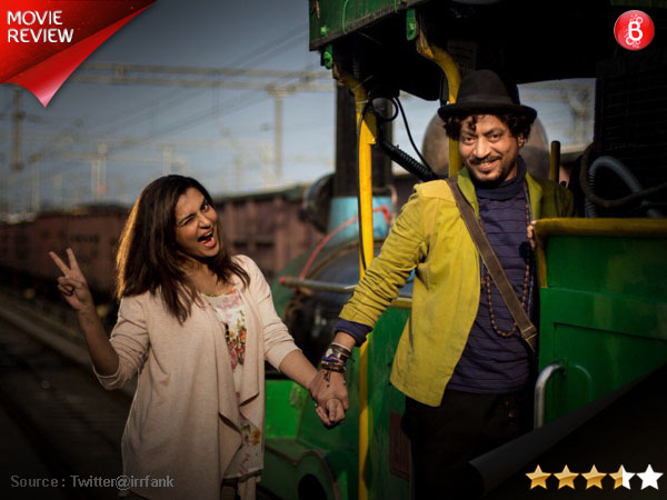 Qarib Qarib Singlle movie review: An enjoyable, refreshing and light-hearted journey