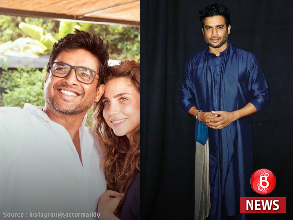 Madhavan's latest heart-crushing pictures are leaving us confused about his age