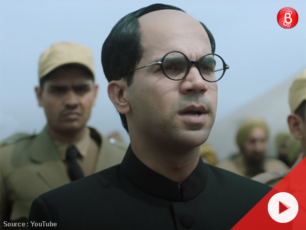 'BOSE DEAD/ALIVE' Trailer 2: Laden with mystery, this Rajkummar-starrer is intense