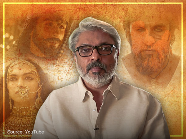 Dear Sanjay Leela Bhansali, no more clarifications PLEASE!