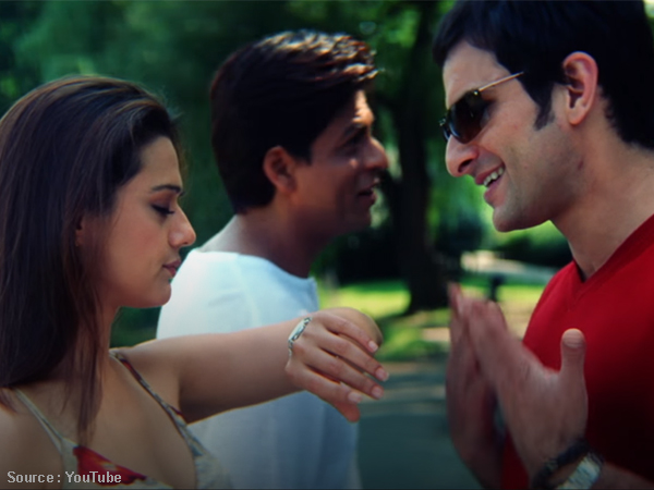 Live, love, because 'Kal Ho Naa Ho': The day we got this message beautifully