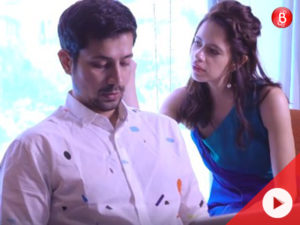 Let's find out if Kalki Koechlin and Sumeet Vyas are up for the parenting challenge