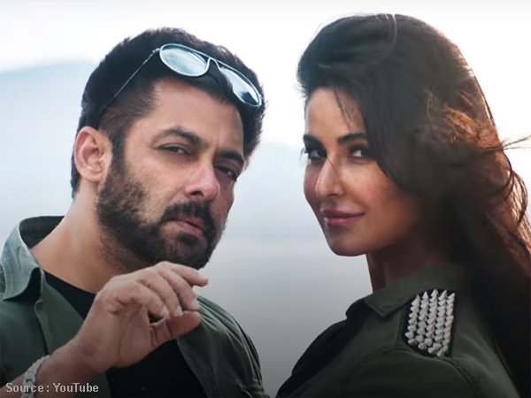Swag Se Swagat: Why Salman-Katrina's song will be the next PARTY ANTHEM