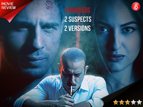 Ittefaq movie review: The coincidence with an unforeseen twist is decent, if not exceptional