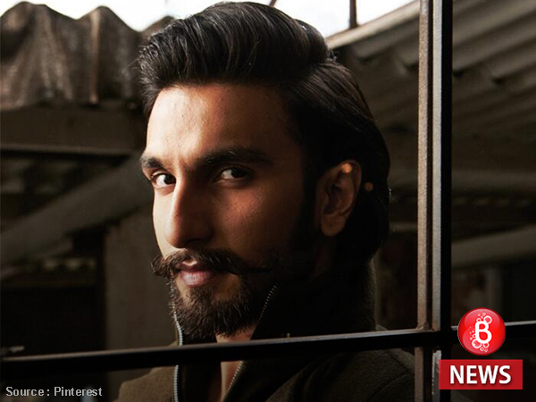 Padmavati: Ranveer Singh opens up on the ongoing controversy