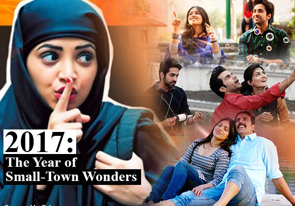 2017: When small-town wonders raked in big-time box office moolah