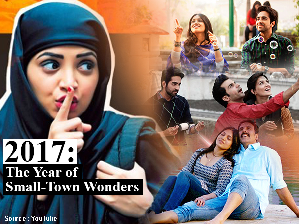 Bollywood movies of 2017