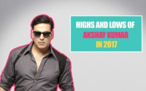 THROWBACK: Akshay Kumar's 2017 Looks Like This!