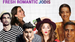 2018: Fresh B-town jodis ready for their maiden big screen outings together