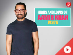 THROWBACK: Aamir Khan's 2017 Looks Like This!