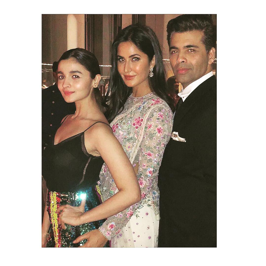 Bollywood parties pictures