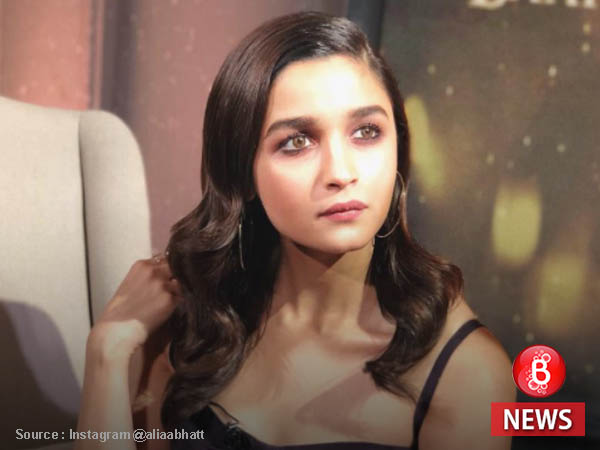 Alia Bhatt on facing failure: I felt terrible