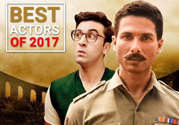 2017: Bollywood actors who stole the show this year