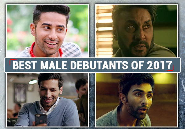 2017 - Promising male debutants through the year