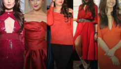 Ho Ho Ho! Red-hot Bollywood-inspired outfit ideas to make your Christmas extra special