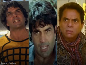 Dharmendra'sbest dialogues