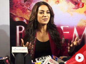 'Padmavati' controversy: Juhi Chawla speaks up and supports Deepika Padukone