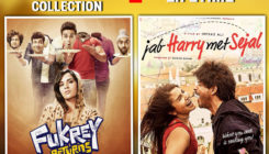 'Fukrey Returns' 10 day collection is higher than lifetime collection of 'JHMS'