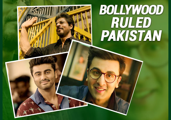 Google trends 2017: Bollywood ruled Pakistan this year