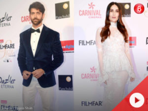 Filmfare Glamour & Style Awards 2017: Bollywood celebs dazzle the red carpet