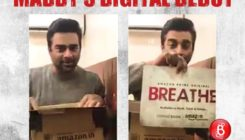 R Madhavan all set to make his digital debut with 'BREATHE'