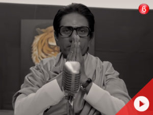 Thackeray The Film teaser: Nawazuddin comes alive on screen as Bal Thackeray