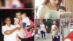 Throwback: These celebs embraced parenthood with open arms in 2017