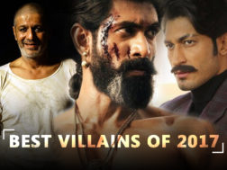 Best Villains of 2017