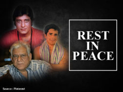 Bollywood stars death