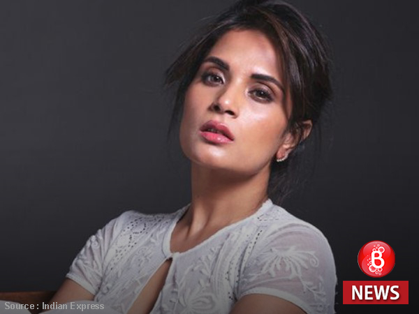 Richa Chadha thinks 'cleansing' of Bollywood is not going to happen soon