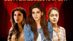 BestFemale Debuts of 2017: Mahira, Saba and others who won our hearts