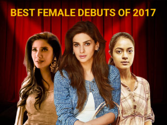 Best Female Debuts of 2017: Mahira, Saba and others who won our hearts