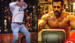 PICS: Salman Khan needs to FOCUS on his fitness again. He is not the TIGER we saw