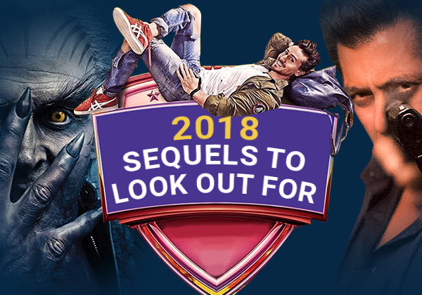 2018: 'Race 3', 'Student Of The Year 2' and other sequels that will entertain us in the new year
