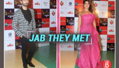 EXCLUSIVE: When Shahid and Priyanka bumped into each other, THIS is what happened