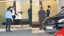 Shraddha Kapoor spotted at Atul Agnihotri's house. Is she being considered for 'Bharat'?