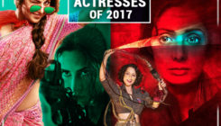 BestActresses of 2017: Sridevi, Vidya and others who ruled as 'Content Queens'