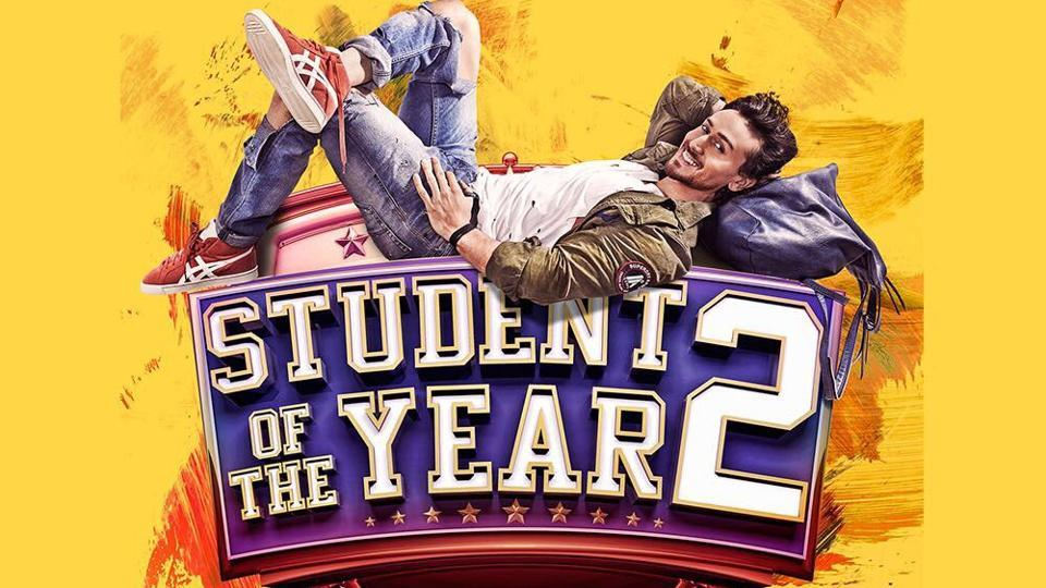 'Student Of The Year 2'